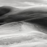 Sand Dunes National Park, San Luis Valley, Colorado, USA.