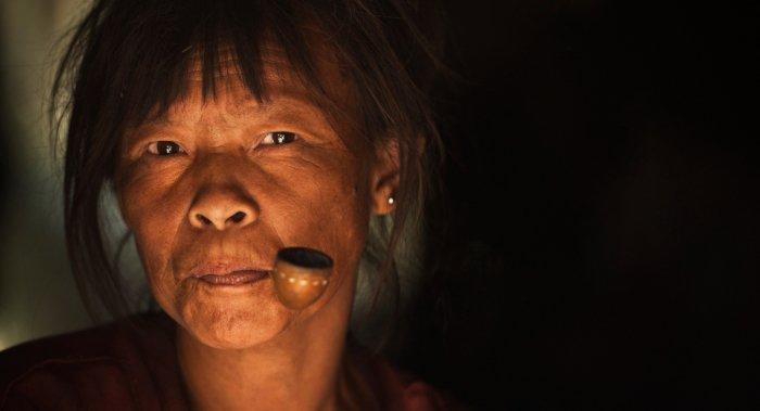 The Mangyan of Mindoro | Travel Photographer Jacob Maentz
