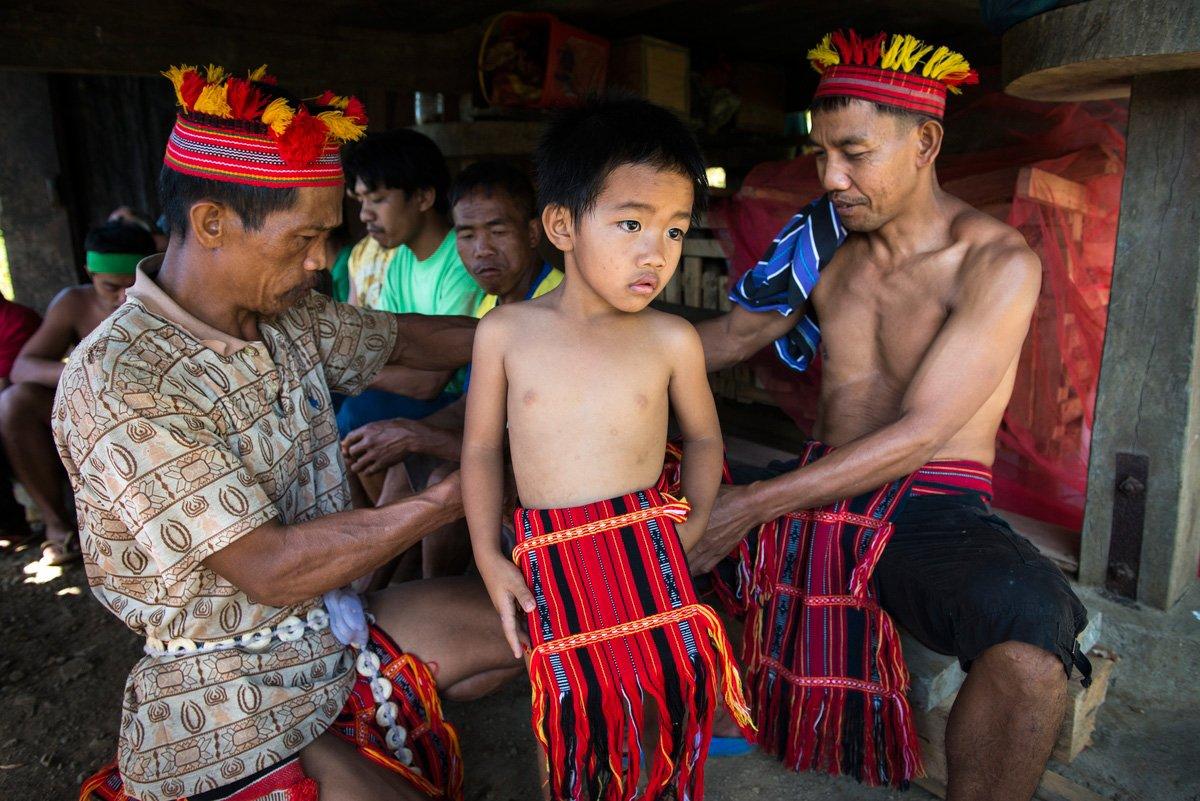 Ifugao S Punnuk Travel Photographer Jacob Maentz