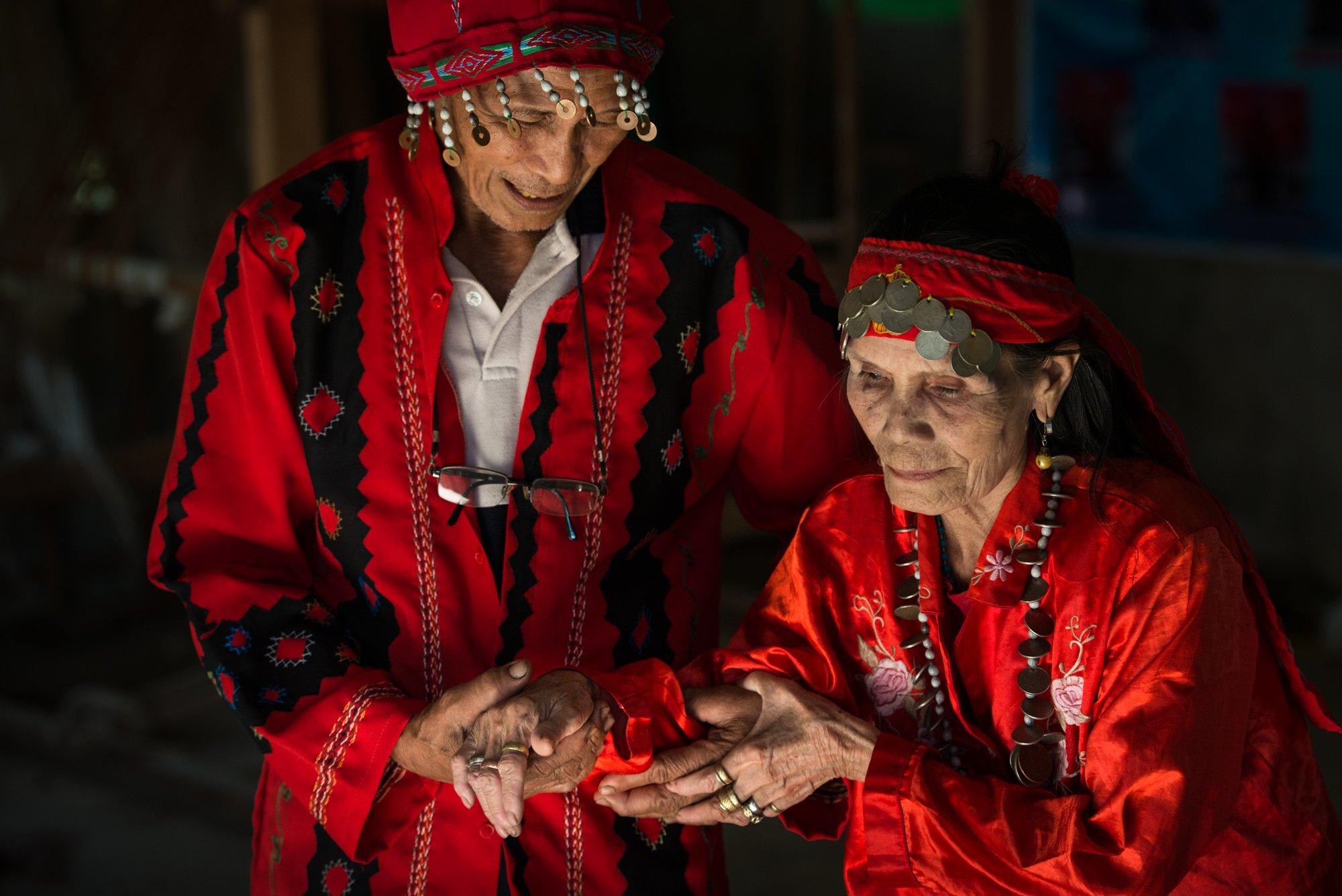 The Ati & Tumandok People of Panay Island | Travel