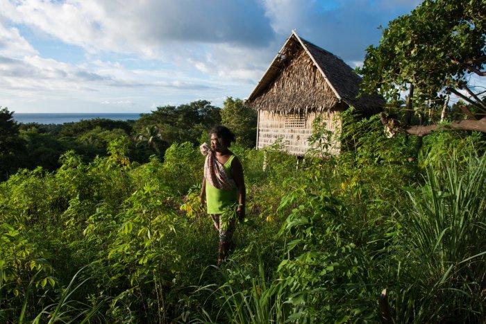 The Ati & Tumandok People of Panay Island   Travel Photographer