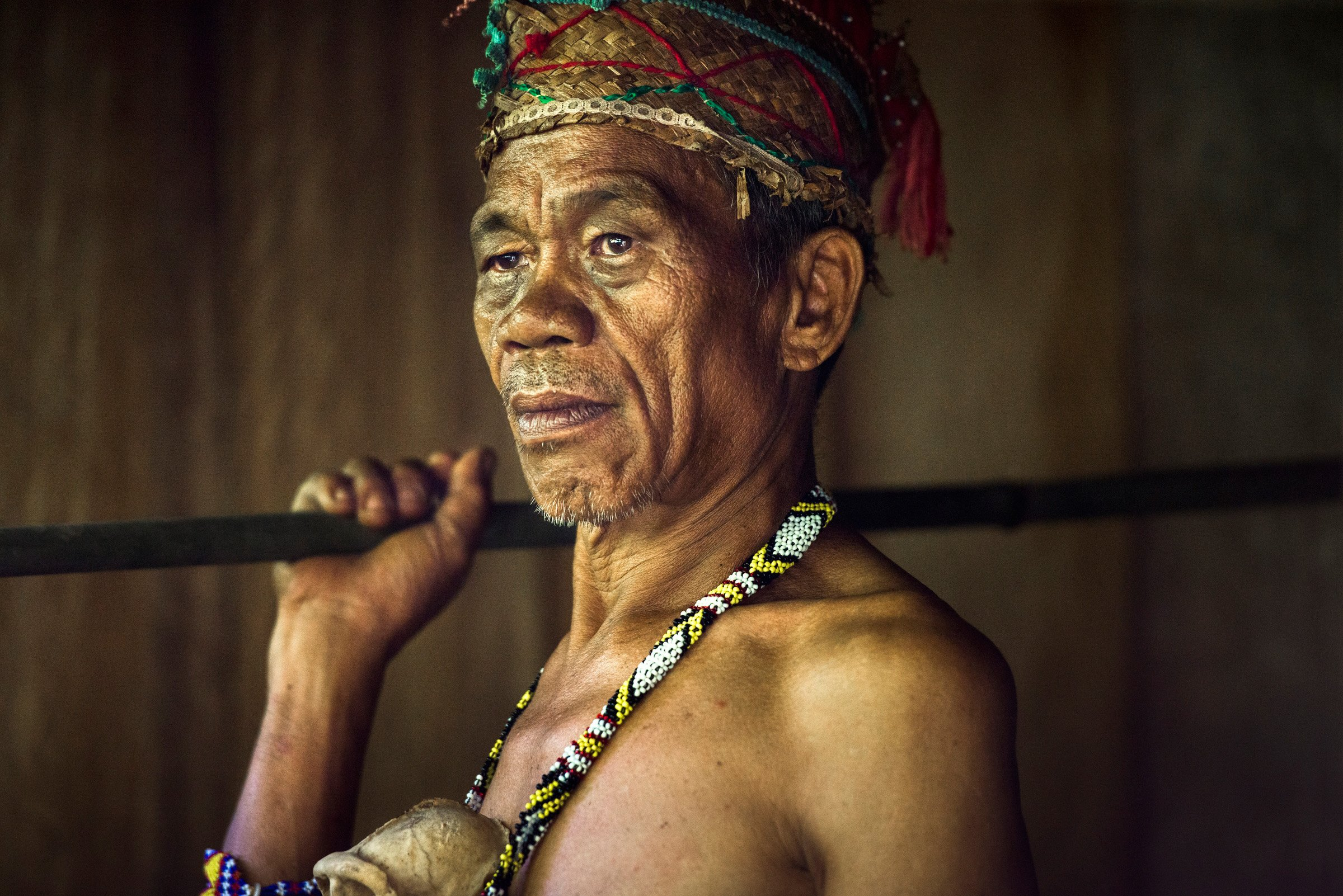 Considered as one of the 18 indigenous ethnolinguistic Lumad groups in Mindanao, the native Mansaka continued their way of life during the hundreds of years of migrations and inter-marriages of the Malays, Indonesians and the Chinese. Although the Mansaka people evolved over time, they were never heavily influenced by the Spanish during their colonization.