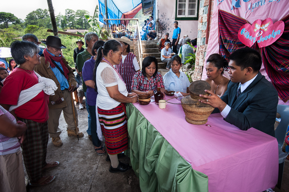 People of the Mountains - Igorots of the Cordilleras