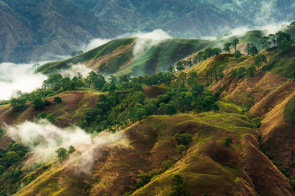 people of the mountains igorots of the cordilleras mountain range clipart Mountain Peak Clip Art