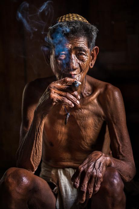 Lakay Lausan - Tingguian Man
