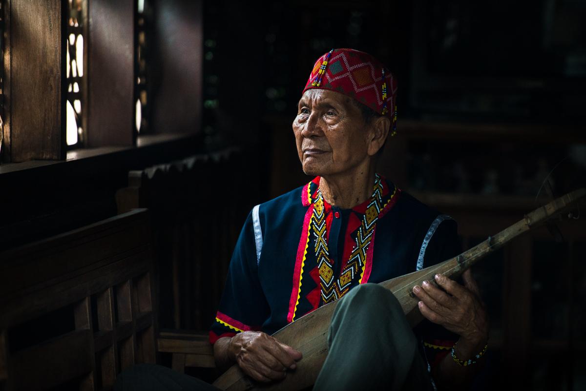 Datu Aguido Sucmaan - Mansaka Chieftain